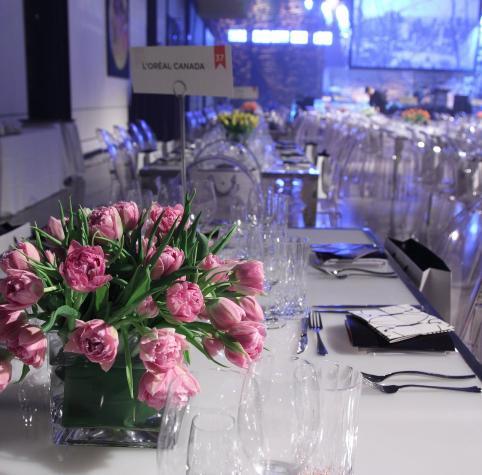 Bouquets de fleurs événements divers/Flowers bouquets varies évents