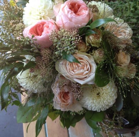 Fauchois Fleurs - Mariage