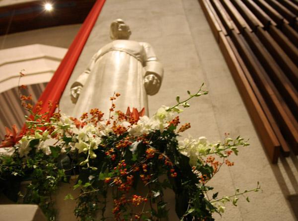 Saint frère André:  # 11