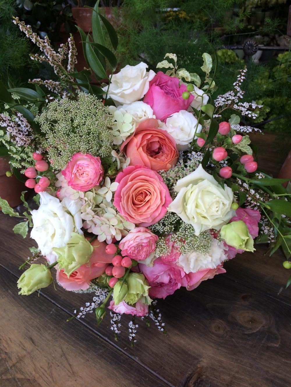 Bouquet de mariée:  # 11