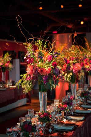 Weddings Vibrant Autumn:  # 15