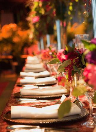 Weddings Vibrant Autumn:  # 14