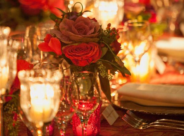 Weddings Vibrant Autumn:  # 10