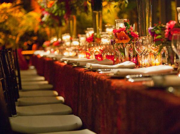 Weddings Vibrant Autumn:  # 8