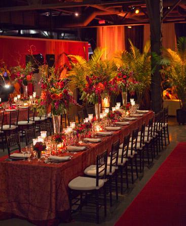 Weddings Vibrant Autumn:  # 7