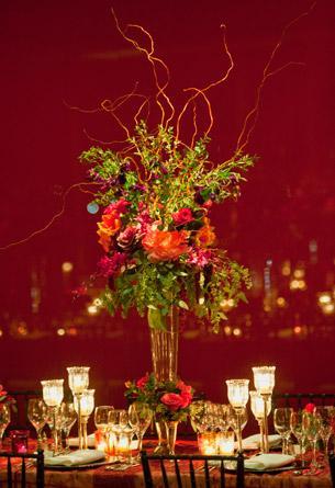 Weddings Vibrant Autumn:  # 6