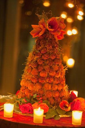 Weddings Vibrant Autumn:  # 5