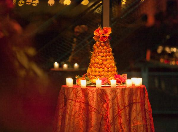 Weddings Vibrant Autumn:  # 4