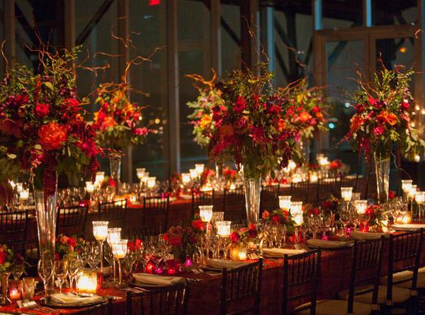 Weddings Vibrant Autumn:  # 3