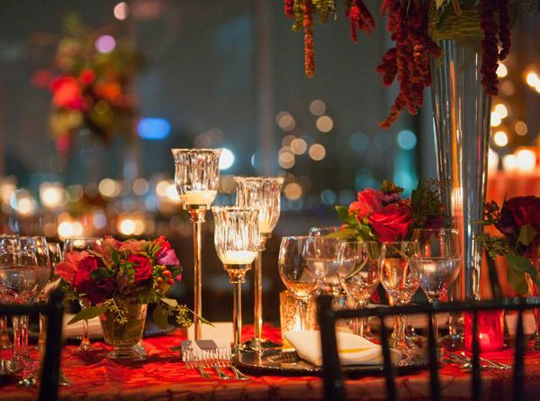 Weddings Vibrant Autumn:  # 2