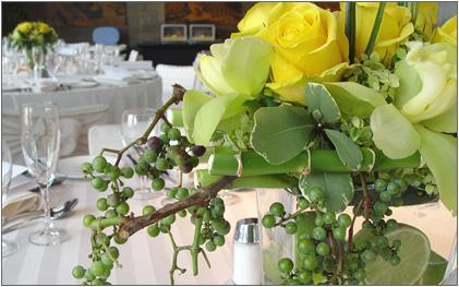 Fleurs et fruits:  # 8