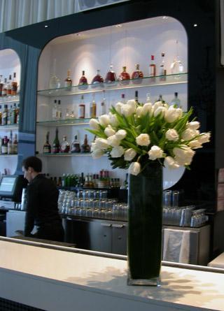 Launching at Koko Restaurant+Bar:  # 6