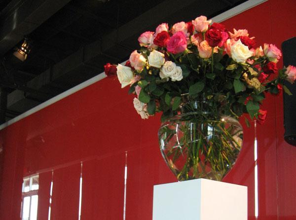 La Vie en Rose:  # 3