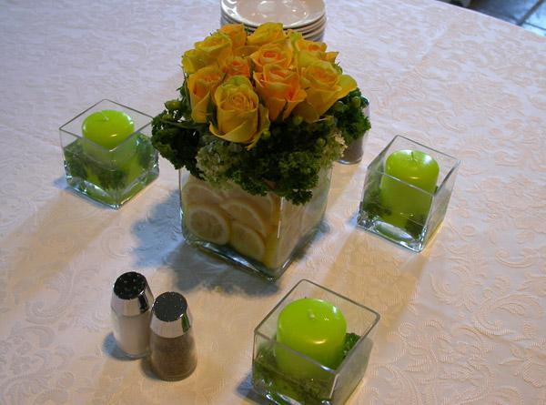 Fleurs et fruits:  # 3