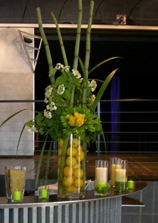 Fleurs et fruits:  # 1