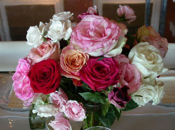 La vie en rose:  # 5
