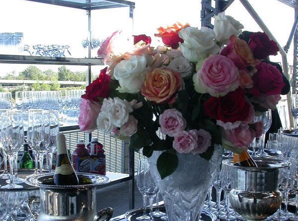 La Vie en Rose:  # 7