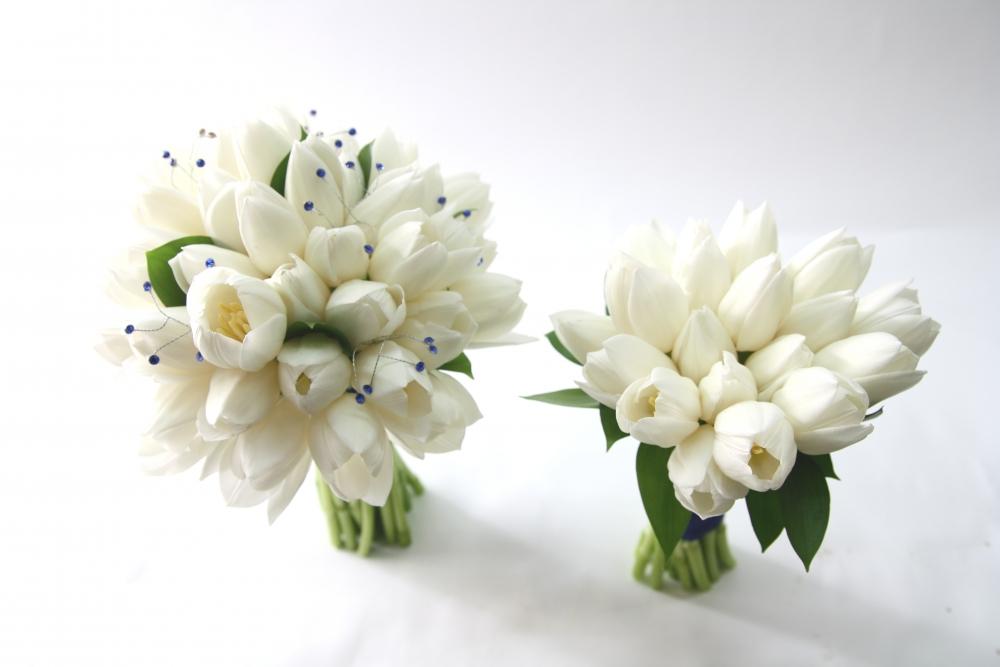 Bouquet de mariée:  # 3