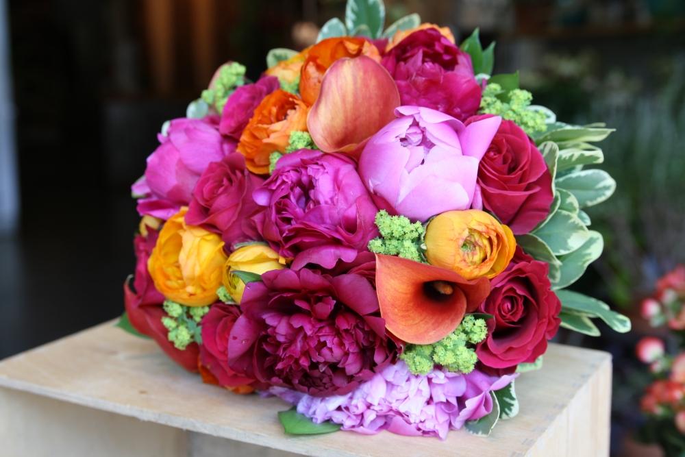 Bouquet de mariée:  # 6