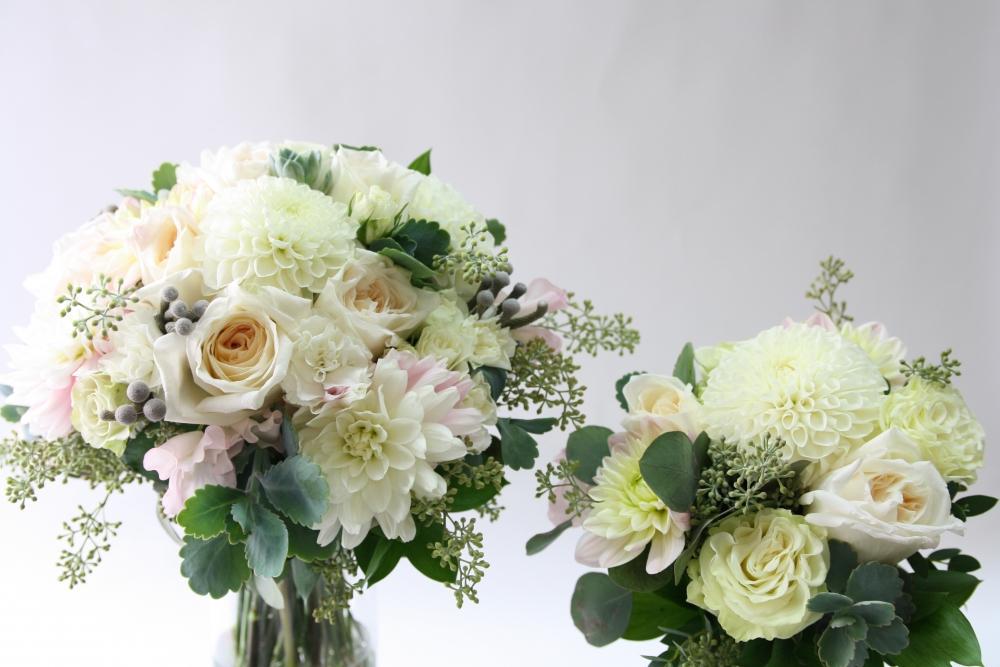 Bouquet de mariée:  # 5